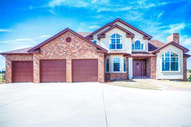 3295 Double Tree Court, Colorado Springs, CO 80921 (#9333217) :: Wisdom Real Estate