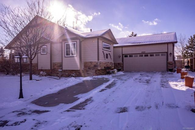 4807 Frisco Avenue, Loveland, CO 80538 (#9333272) :: The City and Mountains Group