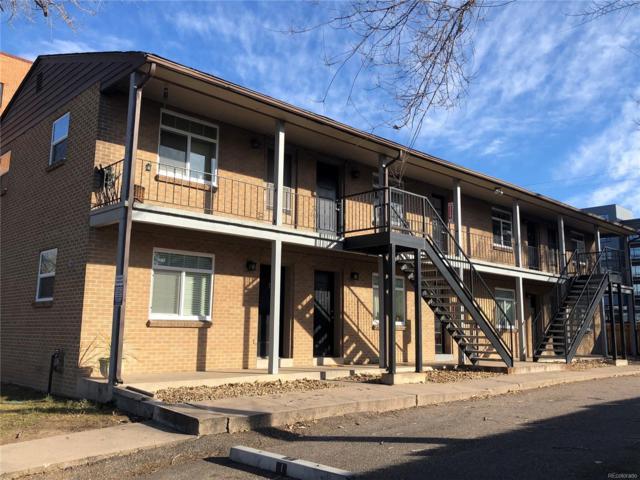 2456 S York Street, Denver, CO 80210 (MLS #9333464) :: 8z Real Estate