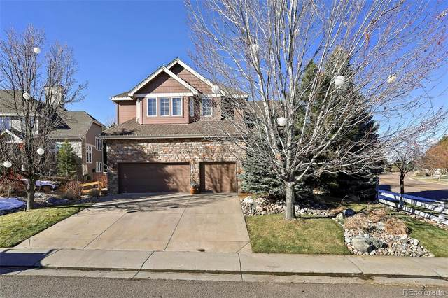 625 Malvern Court, Castle Pines, CO 80108 (MLS #9333583) :: 8z Real Estate