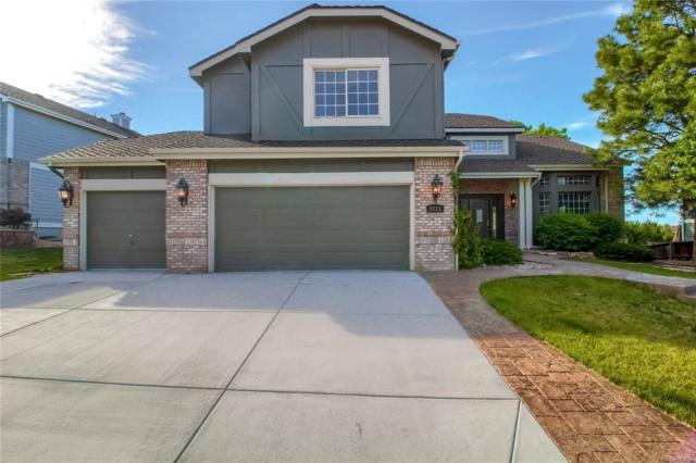 9811 Venneford Ranch Road, Highlands Ranch, CO 80126 (#9333612) :: The Heyl Group at Keller Williams