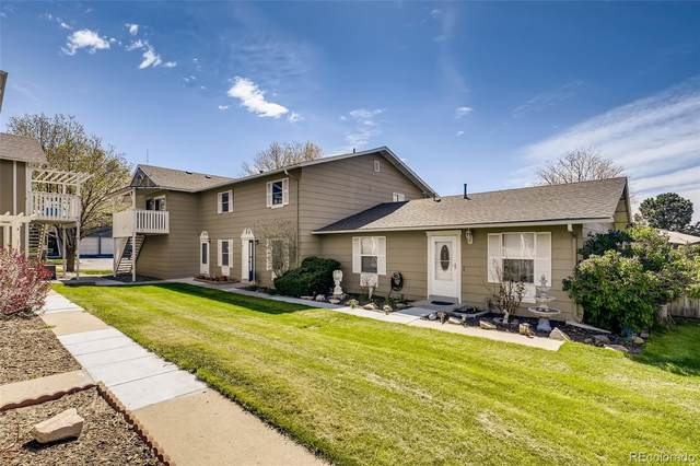2109 Coronado Parkway C, Denver, CO 80229 (#9333819) :: Mile High Luxury Real Estate