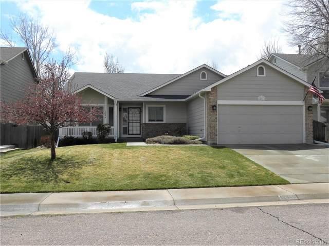 12046 W Brandt Place, Littleton, CO 80127 (#9334065) :: The Harling Team @ HomeSmart