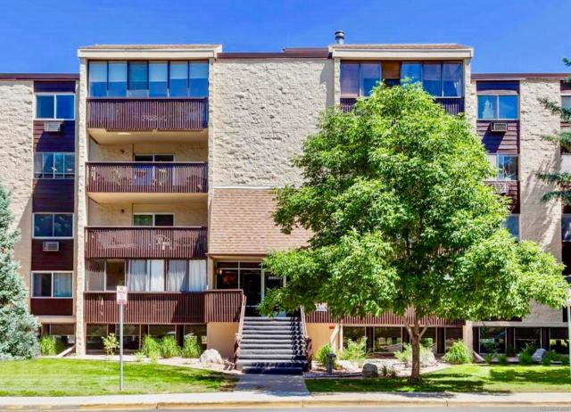 6980 E Girard Avenue #408, Denver, CO 80224 (#9334158) :: My Home Team