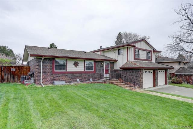 7721 E Oxford Avenue, Denver, CO 80237 (#9334511) :: HomeSmart
