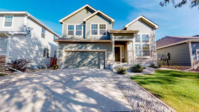 2020 Fossil Creek Parkway, Fort Collins, CO 80528 (MLS #9335410) :: Kittle Real Estate