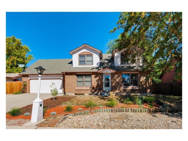 1361 Garden Circle, Longmont, CO 80501 (MLS #9335839) :: 8z Real Estate