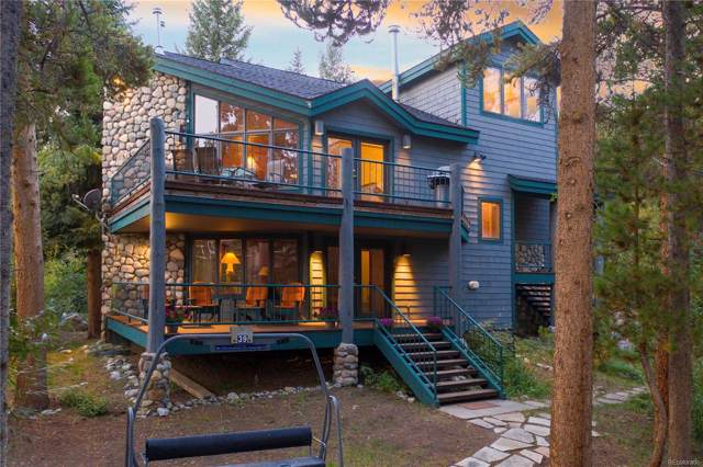 132 Stonebridge Drive, Frisco, CO 80443 (#9336157) :: Berkshire Hathaway Elevated Living Real Estate