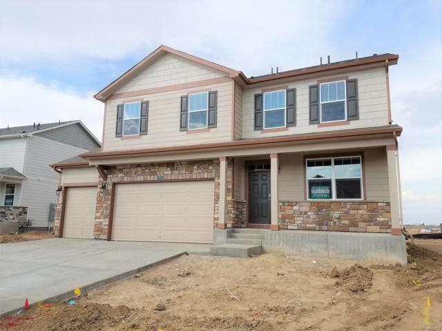331 Jay Avenue, Severance, CO 80550 (#9336418) :: Bring Home Denver with Keller Williams Downtown Realty LLC