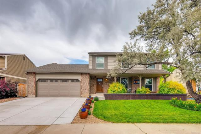 3274 W 11th Avenue Drive, Broomfield, CO 80020 (#9337057) :: The Galo Garrido Group