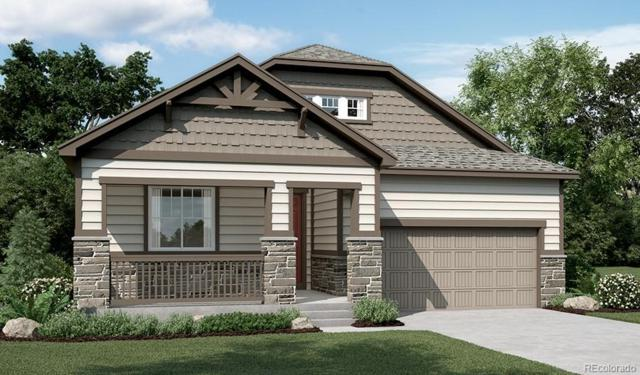 2406 Spruce Creek Drive, Fort Collins, CO 80528 (#9337080) :: Compass Colorado Realty