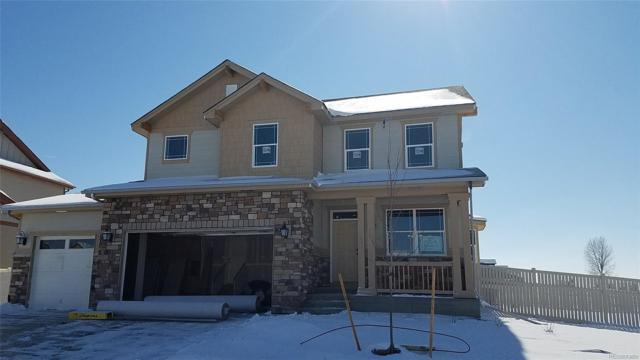 8764 Foxfire Street, Firestone, CO 80504 (#9337205) :: The Griffith Home Team