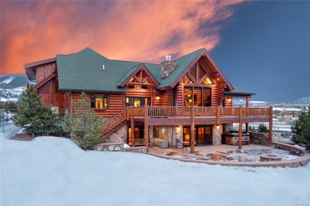 333 Ptarmigan Trail, Silverthorne, CO 80498 (MLS #9337281) :: 8z Real Estate
