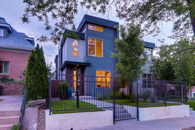 3529 W 23rd Avenue, Denver, CO 80211 (#9337426) :: The DeGrood Team
