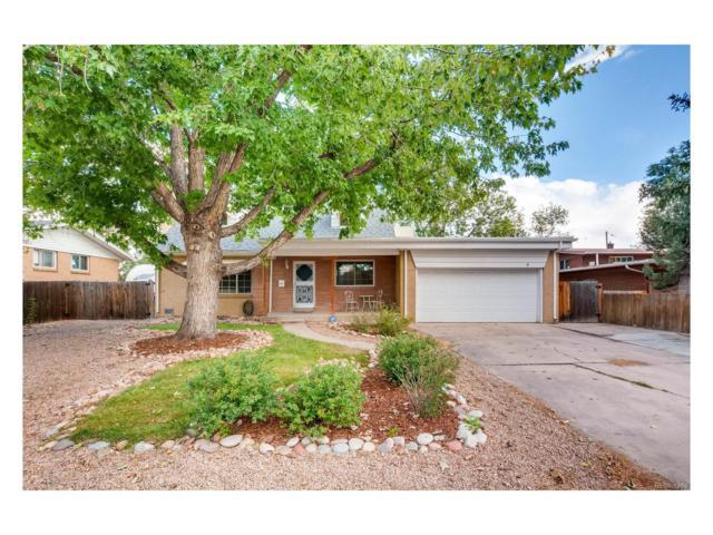 310 S Otis Street, Lakewood, CO 80226 (MLS #9337668) :: 8z Real Estate