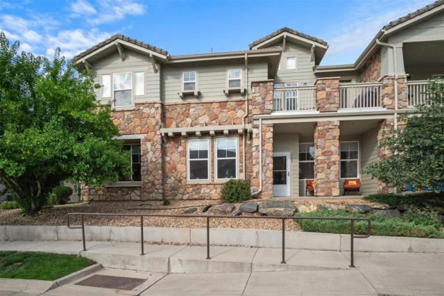 6752 S Winnipeg Circle #103, Aurora, CO 80016 (#9337805) :: Structure CO Group
