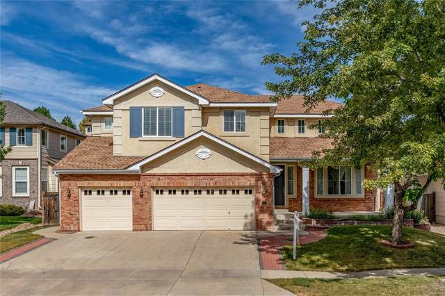 6245 W Long Drive, Littleton, CO 80123 (MLS #9337823) :: 8z Real Estate