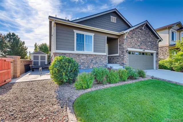 6382 N Dunkirk Court, Aurora, CO 80019 (#9337990) :: HomeSmart Realty Group
