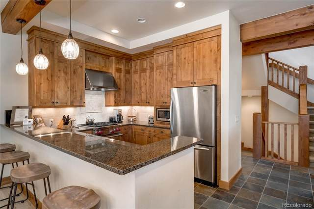 1301 Turning Leaf Fractional Deed A Court, Steamboat Springs, CO 80487 (#9338076) :: Berkshire Hathaway HomeServices Innovative Real Estate