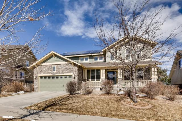 25807 E Weaver Place, Aurora, CO 80016 (MLS #9338334) :: 8z Real Estate
