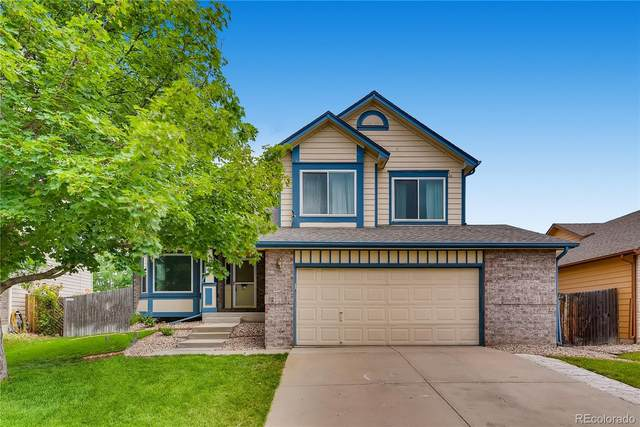 12106 Josephine Street, Thornton, CO 80241 (#9338339) :: The Heyl Group at Keller Williams