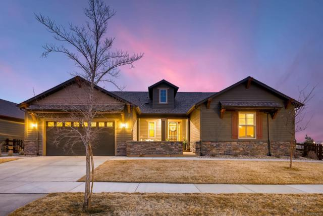11746 Camarillo Street, Parker, CO 80134 (#9338537) :: The Healey Group