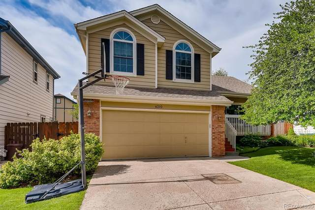 4310 Snowbird Avenue, Broomfield, CO 80020 (#9339442) :: The Heyl Group at Keller Williams