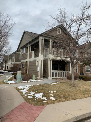 4385 S Balsam Street 14-102, Littleton, CO 80123 (#9339472) :: Colorado Home Finder Realty