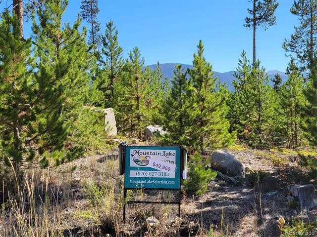 473 County Road 4571, Grand Lake, CO 80447 (#9339513) :: Signature Realty, Inc.