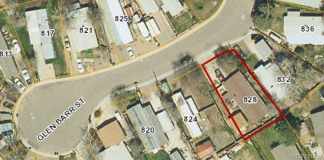 828 Glen Barr Street, Dacono, CO 80514 (#9339551) :: The Heyl Group at Keller Williams