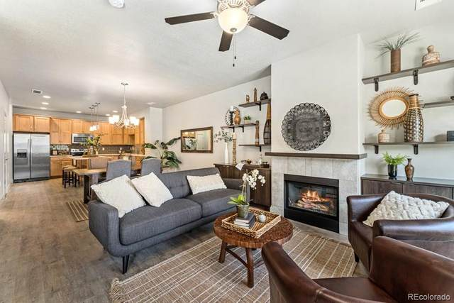 302 Osiander Street C, Fort Collins, CO 80524 (MLS #9339572) :: Bliss Realty Group