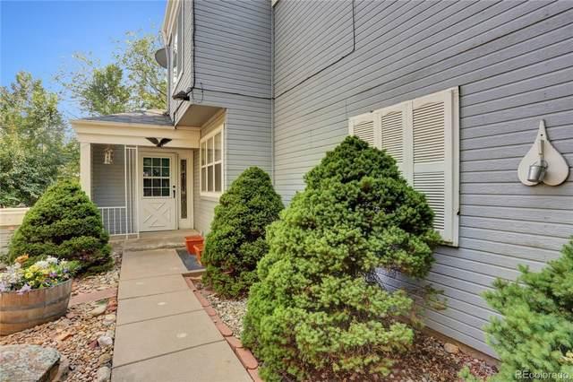 2687 S Deframe Circle, Lakewood, CO 80228 (#9339695) :: Wisdom Real Estate