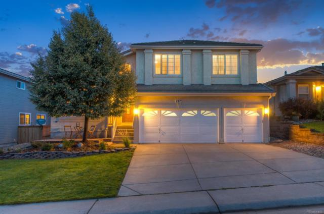 2373 Bitterroot Place, Highlands Ranch, CO 80129 (#9340062) :: The Peak Properties Group