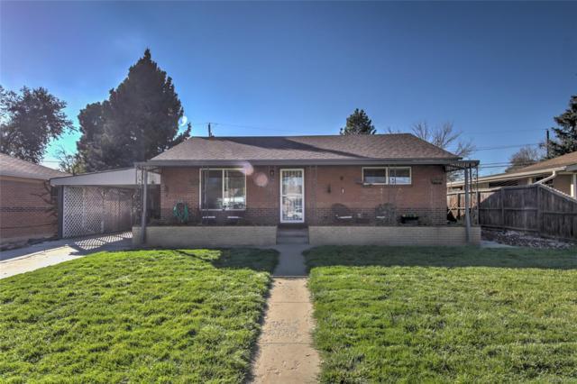 7081 Warren Drive, Denver, CO 80221 (#9340582) :: HomePopper