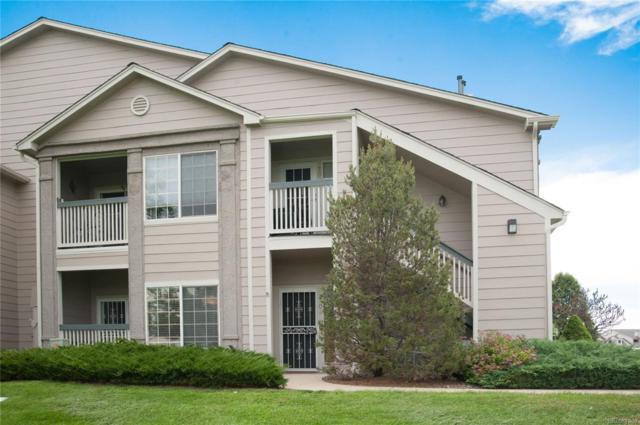 1016 Opal Street #104, Broomfield, CO 80020 (MLS #9340848) :: 8z Real Estate