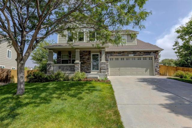 2067 E 148th Place, Thornton, CO 80602 (#9341354) :: The Peak Properties Group