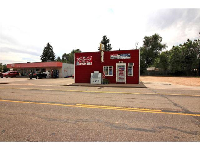 213 Hwy 85, Ault, CO 80610 (MLS #9341728) :: 8z Real Estate