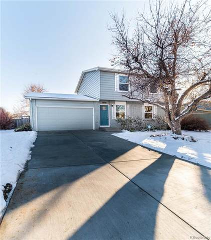 14796 E Tufts Avenue, Aurora, CO 80015 (#9341766) :: Venterra Real Estate LLC