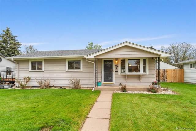 3750 S Huron Street, Englewood, CO 80110 (#9342119) :: Wisdom Real Estate