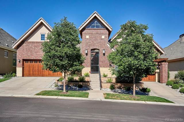 20 Sommerset Circle, Greenwood Village, CO 80111 (#9342184) :: The DeGrood Team