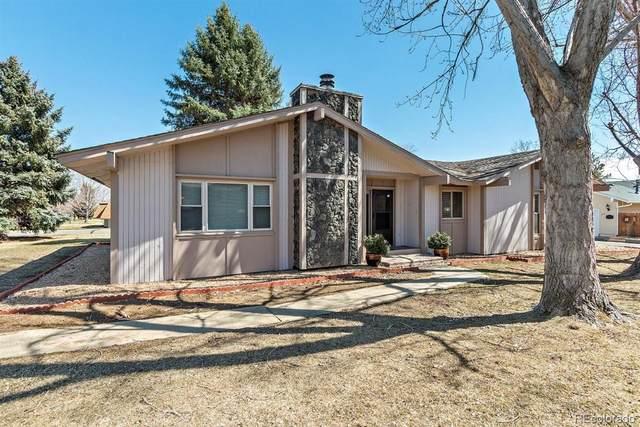 23 Scott Drive N, Broomfield, CO 80020 (#9342742) :: Venterra Real Estate LLC