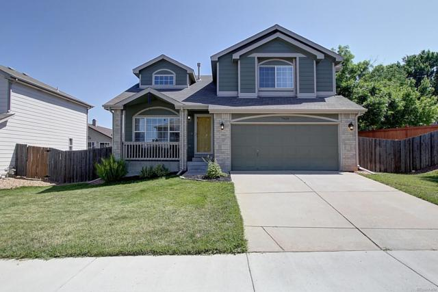 7828 Canvasback Circle, Littleton, CO 80125 (#9342771) :: Bring Home Denver