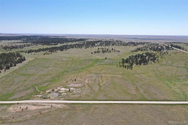 0001 Cr 73, Calhan, CO 80808 (#9342778) :: Mile High Luxury Real Estate