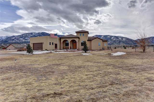 7635 Meadowlark Drive, Salida, CO 81201 (#9343146) :: Venterra Real Estate LLC