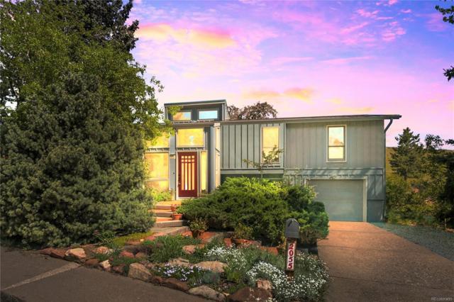 2055 Kohler Drive, Boulder, CO 80305 (MLS #9343182) :: 8z Real Estate