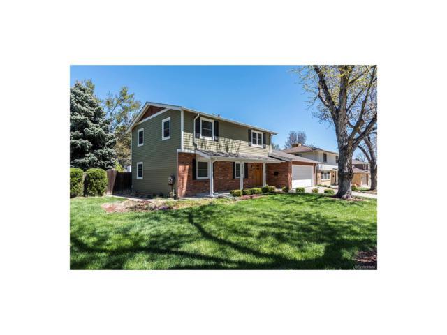 6321 E Dickenson Place, Denver, CO 80222 (MLS #9343263) :: 8z Real Estate