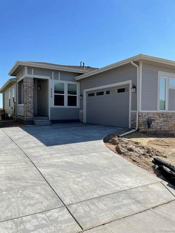 4059 Happy Hollow Drive, Castle Rock, CO 80104 (#9343847) :: Berkshire Hathaway HomeServices Innovative Real Estate