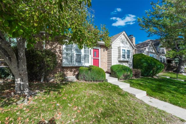 9659 W Chatfield Avenue F, Littleton, CO 80128 (#9343871) :: The Heyl Group at Keller Williams