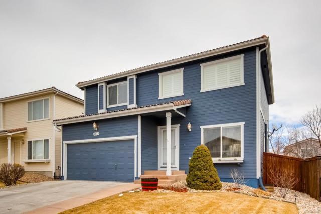 4837 Waldenwood Drive, Highlands Ranch, CO 80130 (#9343885) :: Bring Home Denver