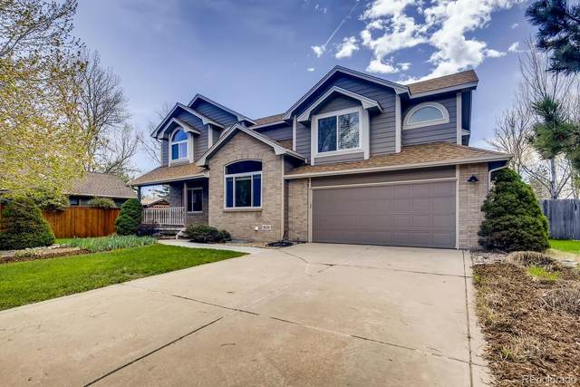 8024 James Court, Niwot, CO 80503 (#9344547) :: The Griffith Home Team